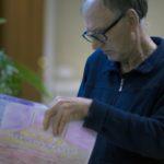 Заставка для - Вечер с бездомным художником | Виталий Хизов