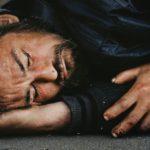 Заставка для - Кто такие бездомные